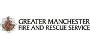 Greater Manchester Fire & Rescue Service logo