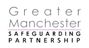 Greater Manchester Safeguarding Partnership logo
