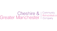 Cheshire & Greater Manchester Community Rehabilitation Company logo